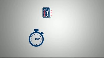 PGA TOUR Live Season Pass TV Spot, '10 Minute Speed Rounds' - Thumbnail 1