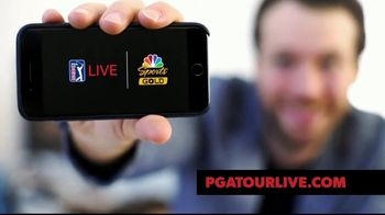 PGA TOUR Live Season Pass TV Spot, '10 Minute Speed Rounds' - Thumbnail 10