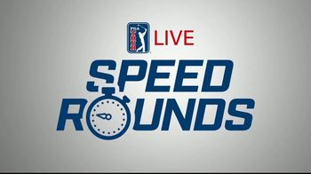 PGA TOUR Live Season Pass TV Spot, '10 Minute Speed Rounds' - Thumbnail 2