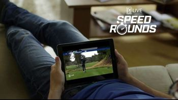 PGA TOUR Live Season Pass TV Spot, '10 Minute Speed Rounds' - Thumbnail 3