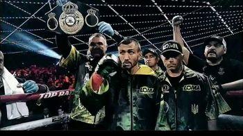 ESPN+ TV Spot, 'Top Rank Boxing: Lomachenko vs. Crolla' - 46 commercial airings
