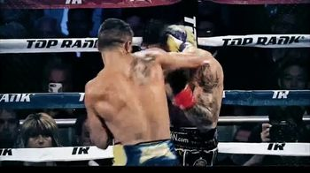 ESPN+ TV Spot, 'Top Rank Boxing: Lomachenko vs. Crolla' - Thumbnail 3