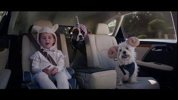 Lexus RX 350L TV Spot, 'Emily' [T1] - Thumbnail 6