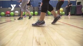 YMCA TV Spot, 'Unlimited Group Fitness Classes: Refer a Friend' - Thumbnail 1