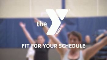 YMCA TV Spot, 'Unlimited Group Fitness Classes: Refer a Friend' - Thumbnail 8