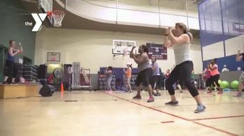 YMCA TV Spot, 'Unlimited Group Fitness Classes: Refer a Friend' - Thumbnail 2