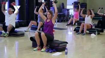 YMCA TV Spot, 'Unlimited Group Fitness Classes: Refer a Friend' - Thumbnail 4