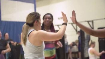 YMCA TV Spot, 'Unlimited Group Fitness Classes: Refer a Friend' - Thumbnail 5