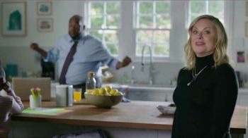 XFINITY xFi TV Spot, 'Like Nobody Is Watching: $29.99' Feat. Amy Poehler, Song by Salt-N-Pepa - Thumbnail 1