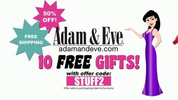 Adam & Eve TV Spot, 'Free Stuff' - Thumbnail 6