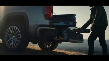 GMC Sierra TV Spot, \'Anthem\' Song by Steam [T2]
