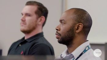 Western Governors University TV Spot, 'Lifetime: A Trailblazer in IT Issues a Passionate Call' - Thumbnail 5