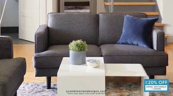 Scandinavian Designs TV Spot, 'Freshen Up' - Thumbnail 5