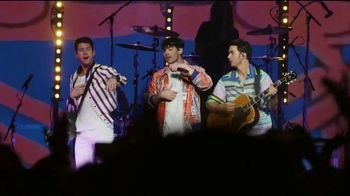 Coca-Cola TV Spot, 'NCAA Final Four' Song by Jonas Brothers - 5 commercial airings