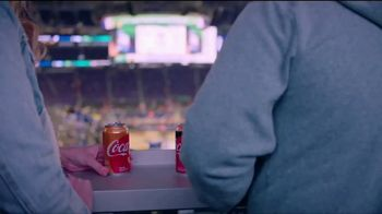 Coca-Cola TV Spot, 'NCAA Final Four' Song by Jonas Brothers - Thumbnail 9