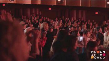 Women in the World TV Spot, '2019 New York Summit' - Thumbnail 7