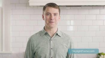 Skylight Frame TV Spot, 'Hundreds of Miles Away' - Thumbnail 2
