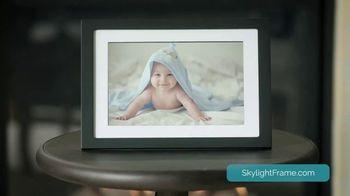 Skylight Frame TV Spot, 'Hundreds of Miles Away' - Thumbnail 6