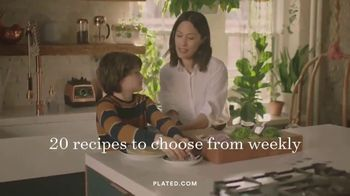 Plated TV Spot, 'Everything You Need' - Thumbnail 3