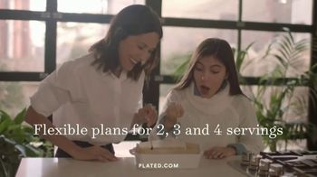 Plated TV Spot, 'Everything You Need' - Thumbnail 6