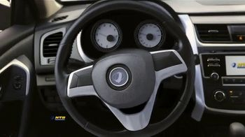 National Tire & Battery Big Brands Bonus Month TV Spot, 'Michelin Reward Card and Oil Change' - Thumbnail 1