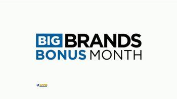 National Tire & Battery Big Brands Bonus Month TV Spot, 'Michelin Reward Card and Oil Change' - Thumbnail 8