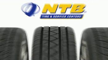 National Tire & Battery Big Brands Bonus Month TV Spot, 'Michelin Reward Card and Oil Change' - Thumbnail 3