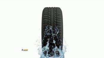 National Tire & Battery Big Brands Bonus Month TV Spot, 'Michelin Reward Card and Oil Change' - Thumbnail 5