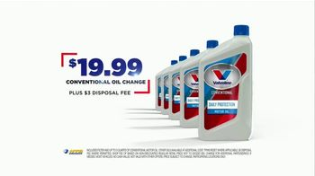 National Tire & Battery Big Brands Bonus Month TV Spot, 'Michelin Reward Card and Oil Change' - Thumbnail 7