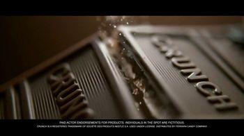 Nestle Crunch TV Spot, 'Sparrowhawk' - Thumbnail 8