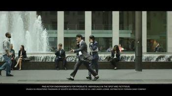 Nestle Crunch TV Spot, 'Sparrowhawk' - Thumbnail 1