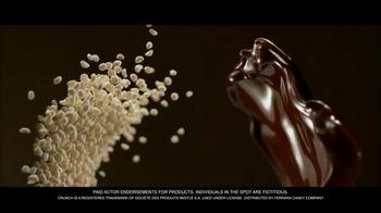 Nestle Crunch TV Spot, 'Sparrowhawk' - Thumbnail 5