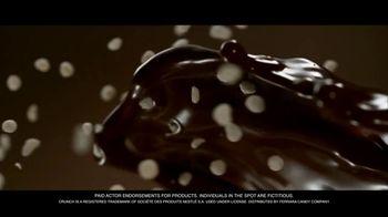 Nestle Crunch TV Spot, 'Sparrowhawk' - Thumbnail 6