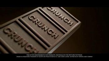 Nestle Crunch TV Spot, 'Sparrowhawk' - Thumbnail 7