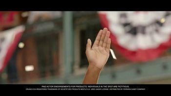 Nestle Crunch TV Spot, 'Rene Jones' - Thumbnail 1