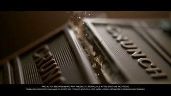 Nestle Crunch TV Spot, 'Rene Jones' - Thumbnail 10
