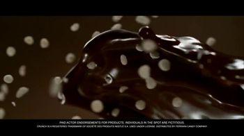 Nestle Crunch TV Spot, 'Rene Jones' - Thumbnail 8