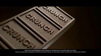 Nestle Crunch TV Spot, 'Rene Jones' - Thumbnail 9