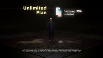 Sprint Unlimited TV Spot, 'A Big Deal' - Thumbnail 6