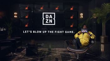 DAZN TV Spot, 'Blowing Up the Fight Game' Featuring Tracy Morgan - Thumbnail 10