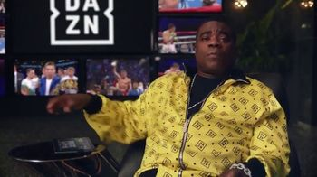 DAZN TV Spot, 'Blowing Up the Fight Game' Featuring Tracy Morgan - Thumbnail 7
