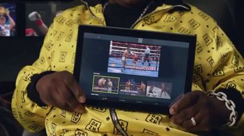 DAZN TV Spot, 'Blowing Up the Fight Game' Featuring Tracy Morgan - Thumbnail 8
