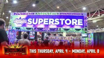 Wrestlemania Axxess TV Spot, 'Tristate Area' Song by SATV Music - Thumbnail 6
