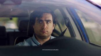 2019 Toyota Corolla TV Spot, 'Fortune Cookie' [T2] - Thumbnail 3
