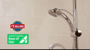 Safe Step TV Spot, 'Free Shower Package' Featuring Pat Boone - Thumbnail 6