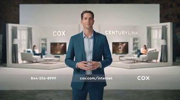Cox Internet TV Spot, 'Sound Guy' - Thumbnail 1