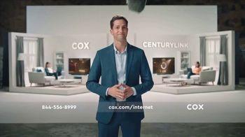 Cox Internet TV Spot, 'Sound Guy' - Thumbnail 7