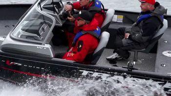 Tracker Boats TV Spot, 'Big Water: Gift Card' - Thumbnail 1