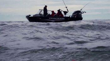 Tracker Boats TV Spot, 'Big Water: Gift Card' - Thumbnail 3