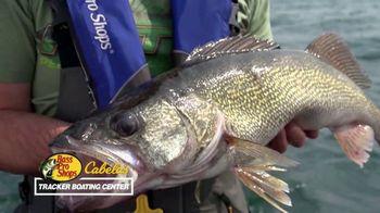 Tracker Boats TV Spot, 'Big Water: Gift Card' - Thumbnail 9